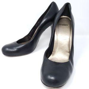 St John Women's Dress Pumps Heels Career